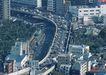 道路美景0199,道路美景,交通,繁华城市