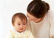 婴幼儿特写0187,婴幼儿特写,儿童,母亲 亲情