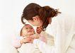 婴幼儿特写0188,婴幼儿特写,儿童,母爱