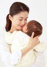 婴幼儿特写0194,婴幼儿特写,儿童,亲吻