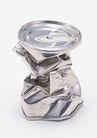 商务及生活小品0152,商务及生活小品,静物,扭曲的易拉罐