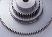 机械齿轮0169,机械齿轮,静物,精密齿轮