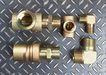 机械齿轮0171,机械齿轮,静物,车床件 机械 镀铜