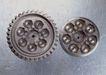 机械齿轮0180,机械齿轮,静物,齿轮 链接 凹进去