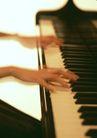 演奏乐器0147,演奏乐器,静物,弹奏钢琴