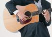 演奏乐器0152,演奏乐器,静物,弹吉他 吉他手