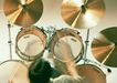 演奏乐器0166,演奏乐器,静物,西洋架子鼓