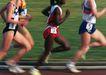 运动速度与竞赛