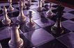 3D概念物体0079,3D概念物体,综合,棋子 国际象棋 棋盘
