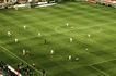 足球运动场0083,足球运动场,综合,比赛中 标准球场