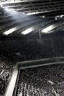 足球运动场0084,足球运动场,综合,看台上的人群