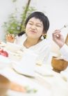 家中饮食0149,家中饮食,水果食品,挤眉弄眼