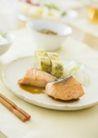 家中饮食0156,家中饮食,水果食品,鱼块