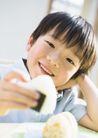 家中饮食0165,家中饮食,水果食品,喜欢饭团