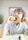 家中饮食0168,家中饮食,水果食品,大口咬