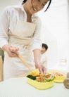家中饮食0170,家中饮食,水果食品,准备午饭