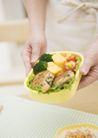 家中饮食0172,家中饮食,水果食品,花菜 青花菜 面包