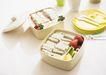 家中饮食0177,家中饮食,水果食品,苹果 午餐 面包