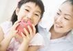 家中饮食0181,家中饮食,水果食品,水果 吃苹果