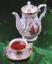 茶与咖啡0031,茶与咖啡,水果食品,瓷杯 饮料 花纹