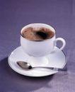 茶与咖啡0061,茶与咖啡,水果食品,咖啡 小勺子