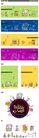 卡通建筑-地图0003,卡通建筑-地图,韩国设计元素,电话 话筒 物件