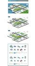 卡通建筑-地图0009,卡通建筑-地图,韩国设计元素,