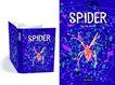 家居生活0001,家居生活,韩国设计元素,蜘蛛 蜘蛛网 昆虫