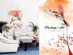 家居生活0008,家居生活,韩国设计元素,壁画 茶几 沙发