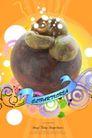 水果0011,水果,韩国设计元素,