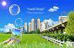 电子科技0122,电子科技,韩国设计元素,