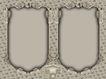 贵族风情0008,贵族风情,浪漫柔情写真模板,图纹 饰材 空心位置
