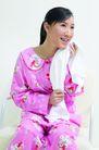 早安少女0042,早安少女,综合,粉色睡衣
