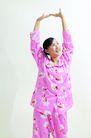 早安少女0049,早安少女,综合,粉色睡衣