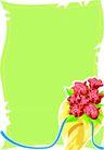 花卉0011,花卉,底纹背景,