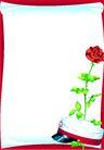 花卉0017,花卉,底纹背景,