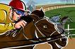 潮流印象0070,潮流印象,生活方式,骑师 骏马 赛马