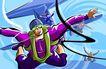 潮流印象0075,潮流印象,生活方式,紫色裤子