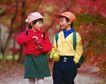童趣0157,童趣,儿童,戴着帽子