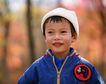 童趣0161,童趣,儿童,白色帽子