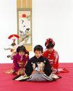 童趣0185,童趣,儿童,礼仪