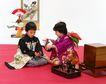 童趣0188,童趣,儿童,送礼 坐姿