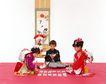 童趣0189,童趣,儿童,玩耍