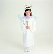 儿戏童年0052,儿戏童年,儿童,小天使 白衣裳 翅膀