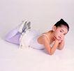 儿戏童年0055,儿戏童年,儿童,甜美女孩 趴着 可爱脸庞