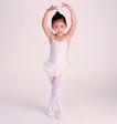 儿戏童年0059,儿戏童年,儿童,照片纪念 可爱孩子 小小芭蕾舞演员