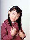 儿戏童年0060,儿戏童年,儿童,儿童照片 齐刘海 恬静笑脸