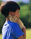 儿童宠物0048,儿童宠物,儿童,宠物玩伴