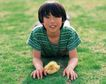 儿童宠物0089,儿童宠物,儿童,鸭子宠物