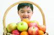 儿童广告0047,儿童广告,儿童,果篮